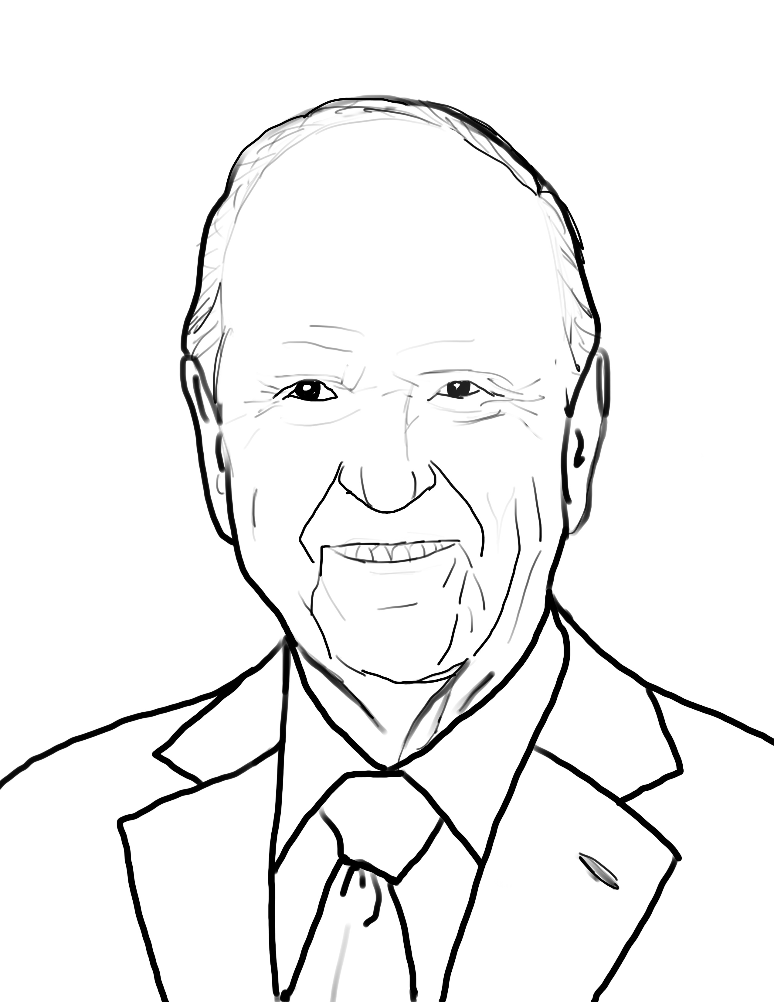 president russell m nelson coloring page one willis family lds clipart prophets lds clipart free
